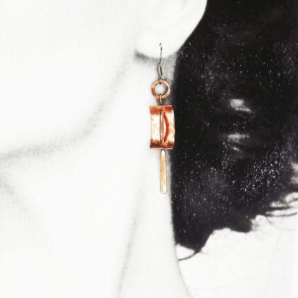 Earring JE03