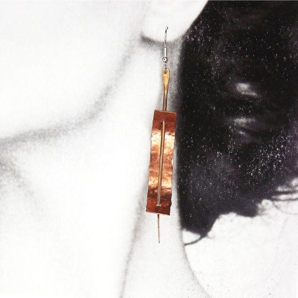 Earring JE10