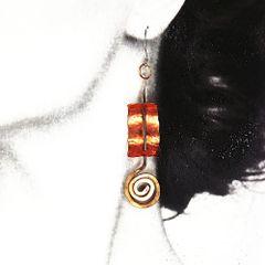 Earring JE12