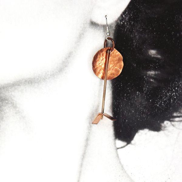 Earring JE19