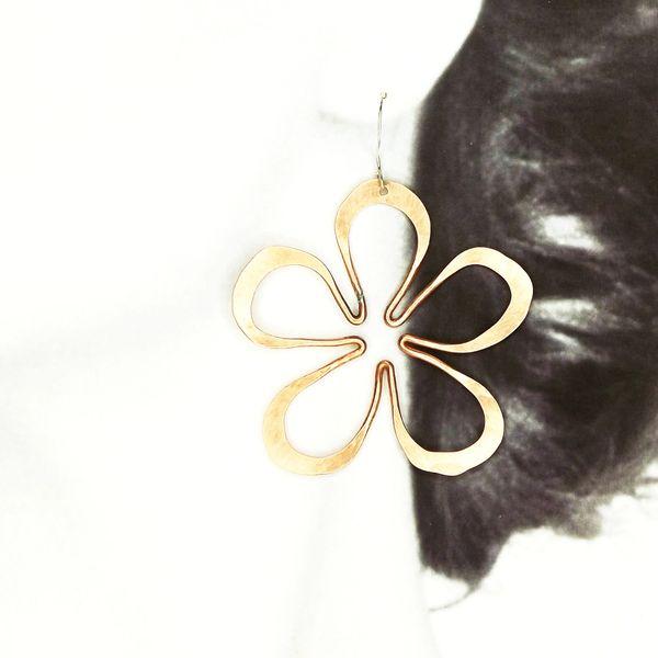 Earring JE42