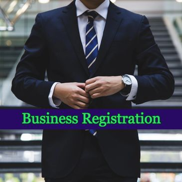 Business Registration Online Services