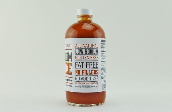 Num Num Sauce- Mild-20oz