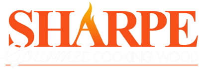 SHARPE Gourmet Cooking Wood