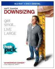 Downsizing Digital HD Code only
