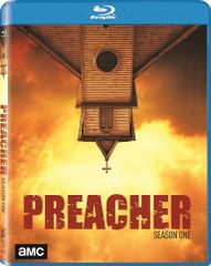 Preacher Season 1 Digital HD Code