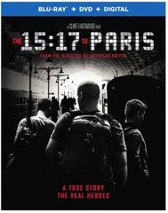 15:17 To Paris Digital HD Code