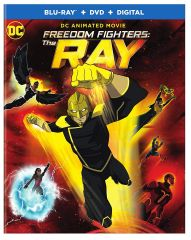 Freedom Fighters – The Ray MFV Digital HD Code