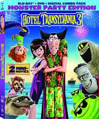 Hotel Transylvania 3 Digital HD Code