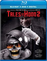 Tales From the Hood 2 Digital HD Code