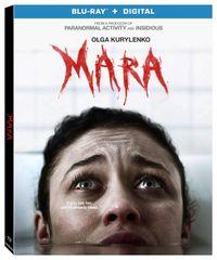 Mara Digital HD Code