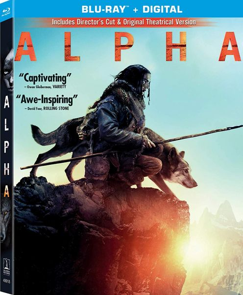 Alpha Digital HD Code