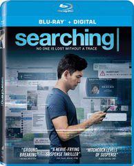 Searching Digital HD Code