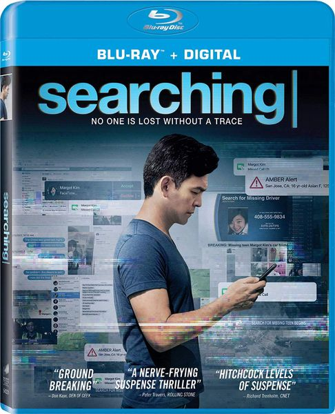 Searching Digital HD Code