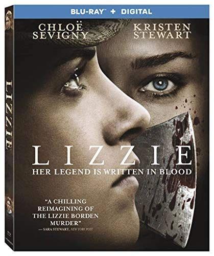 Lizzie Digital HD Code