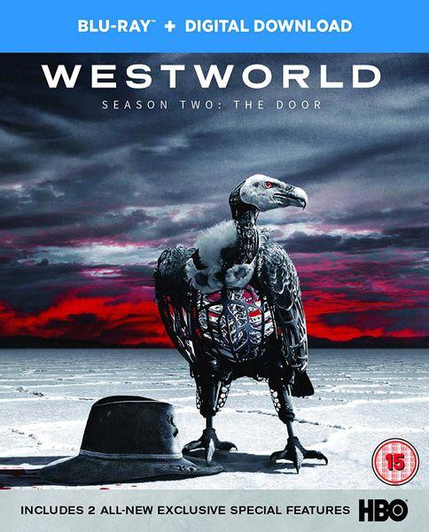 Westworld: Season 2 Digital HD Code
