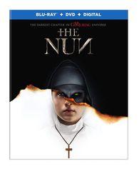 The Nun Digital HD Code