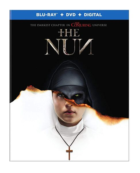 The Nun Digital HD Code