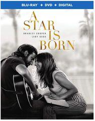 A Star is Born Digital HD Code