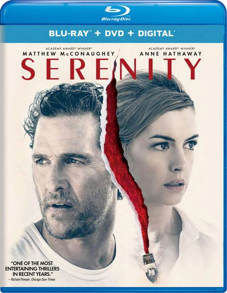 Serenity Digital HD Code
