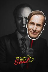 Better Call Saul - Season Four Digital HD Code