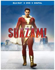 Shazam! Digital HD Code (Movies Anywhere)