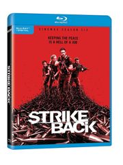 Strike Back: Season Six Digital HD Code (UV)
