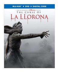 The Curse of La Llorona Digital HD Code (Movies Anywhere)