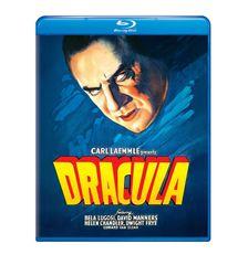 Dracula 1931 Digital HD Code (Movies Anywhere)