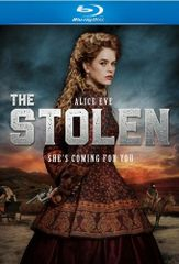 The Stolen Digital HD Code (Movies Anywhere)