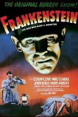 Frankenstein 1931 Digital HD Code (Movies Anywhere)