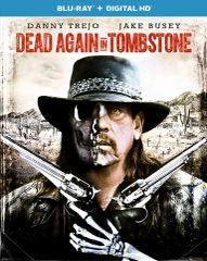 Dead Again in Tombstone Digital HD Code (Movies Anywhere)
