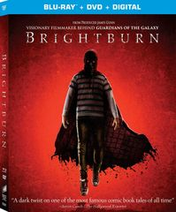 Brightburn Digital HD Code (Movies Anywhere)