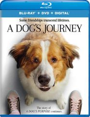A Dog's Journey Digital HD Code (Movies Anywhere)