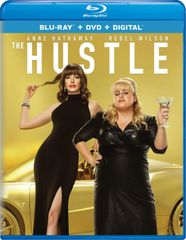 The Hustle Digital HD Code (iTunes only, NO UV)