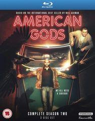 American Gods season 2 Digital HD Code