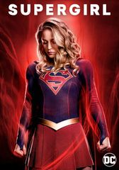 Supergirl: Season 4 Digital HD Code
