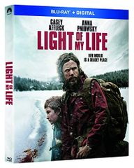 Light of My Life Digital HD Code