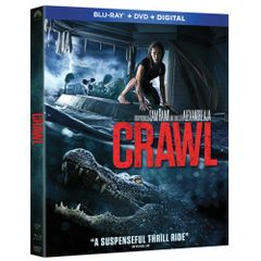 Crawl Digital HD Code