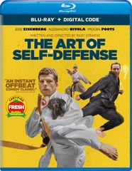 The Art of Self-Defense Digital HD Code (Movies Anywhere)