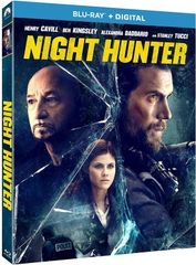 Night Hunter Digital HD Code