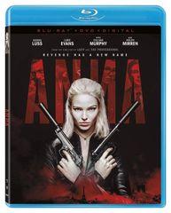 Anna HD Digital HD Code