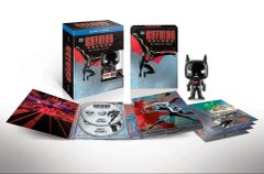 Batman Beyond Complete Animated Series Digital HD Code