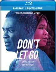 Don't Let Go Digital HD Code (Movies Anywhere)