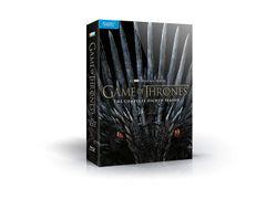 Game of Thrones: The Complete Eighth Season Digital HD Code