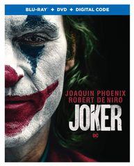 Joker Digital HD Code (Movies Anywhere)