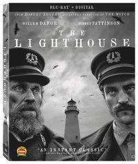 Lighthouse Digital HD Code