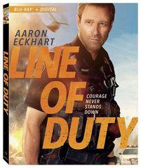 Line of Duty Digital HD Code