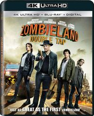Zombieland: Double Tap 4K UHD Code (Movies Anywhere)