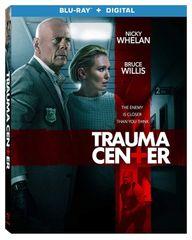 Trauma Center Digital HD Code